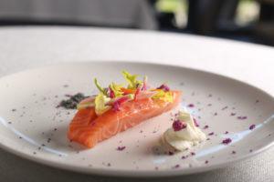 Saveur Auberge Lentaise restaurant Lent Ain Bourg en Bresse