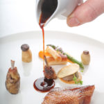 Menu Auberge Lentaise restaurant Lent Ain Bourg en Bresse