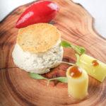Saveurs Auberge Lentaise restaurant Lent Ain Bourg en Bresse