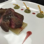 plat viande rouge Saint-Sylvestre