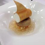 Desserts Restaurant Lent Bourg Peronnas